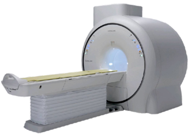 MRI検査機