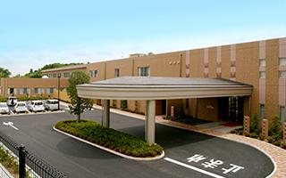 介護老人保健施設 プエブロ稲敷